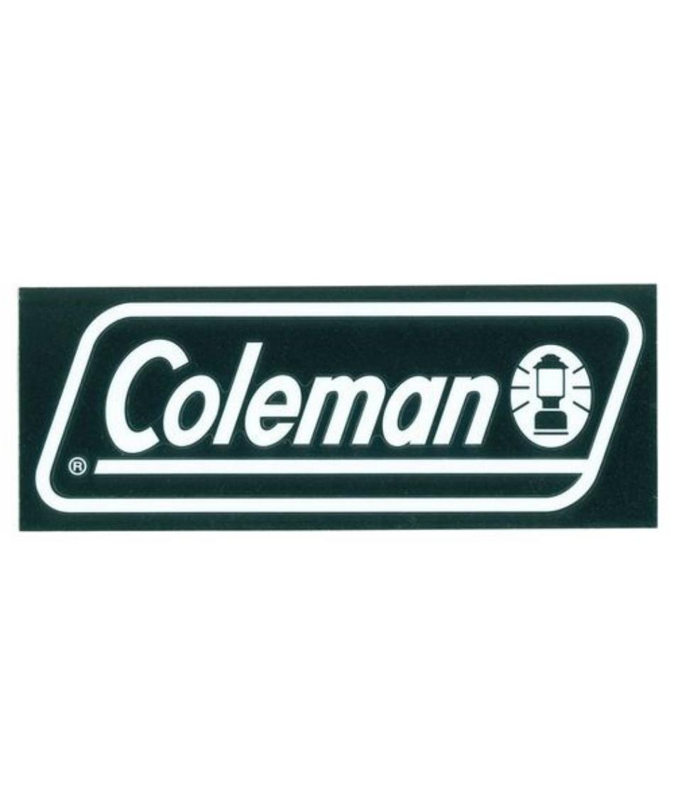 コールマン ( Coleman )  ステッカーシール オフィシャルステッカー/L  2000010523