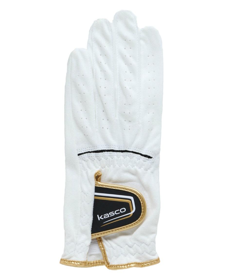 キャスコ(KASCO) ゴルフ 左手用グローブ メンズグローブ KS-1501