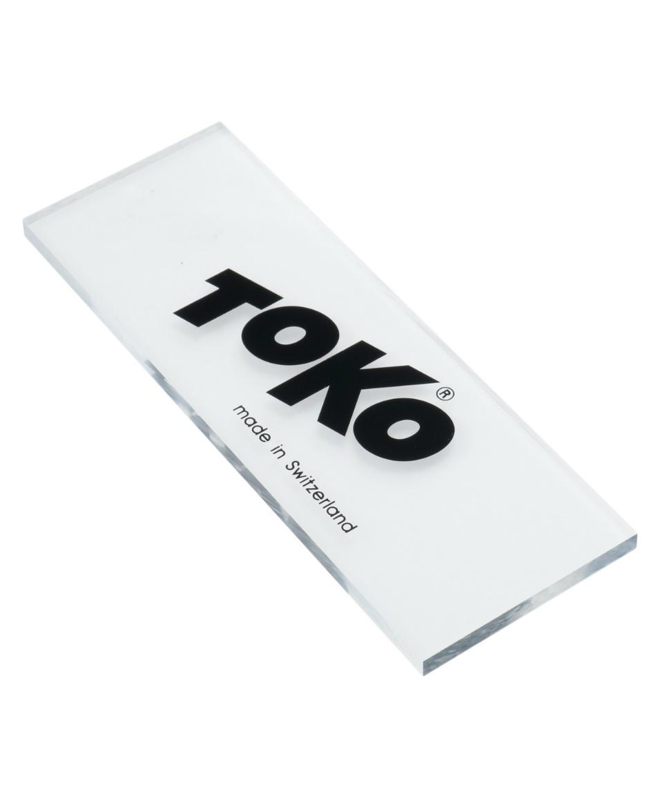 トコ ( TOKO ) ウインターアクセサリー チューンナップ用品 スクレーパー5mm 554 1919