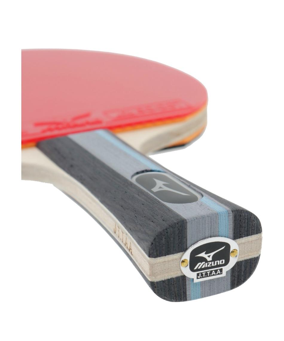 ミズノ ( MIZUNO )  卓球 張り上げラケットセット  83JTT69827