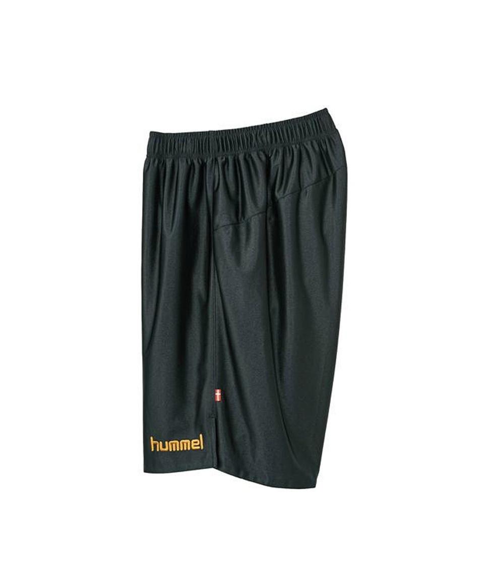 ヒュンメル(hummel) ハンドボール Tシャツ プラクティスパンツ HAP2039