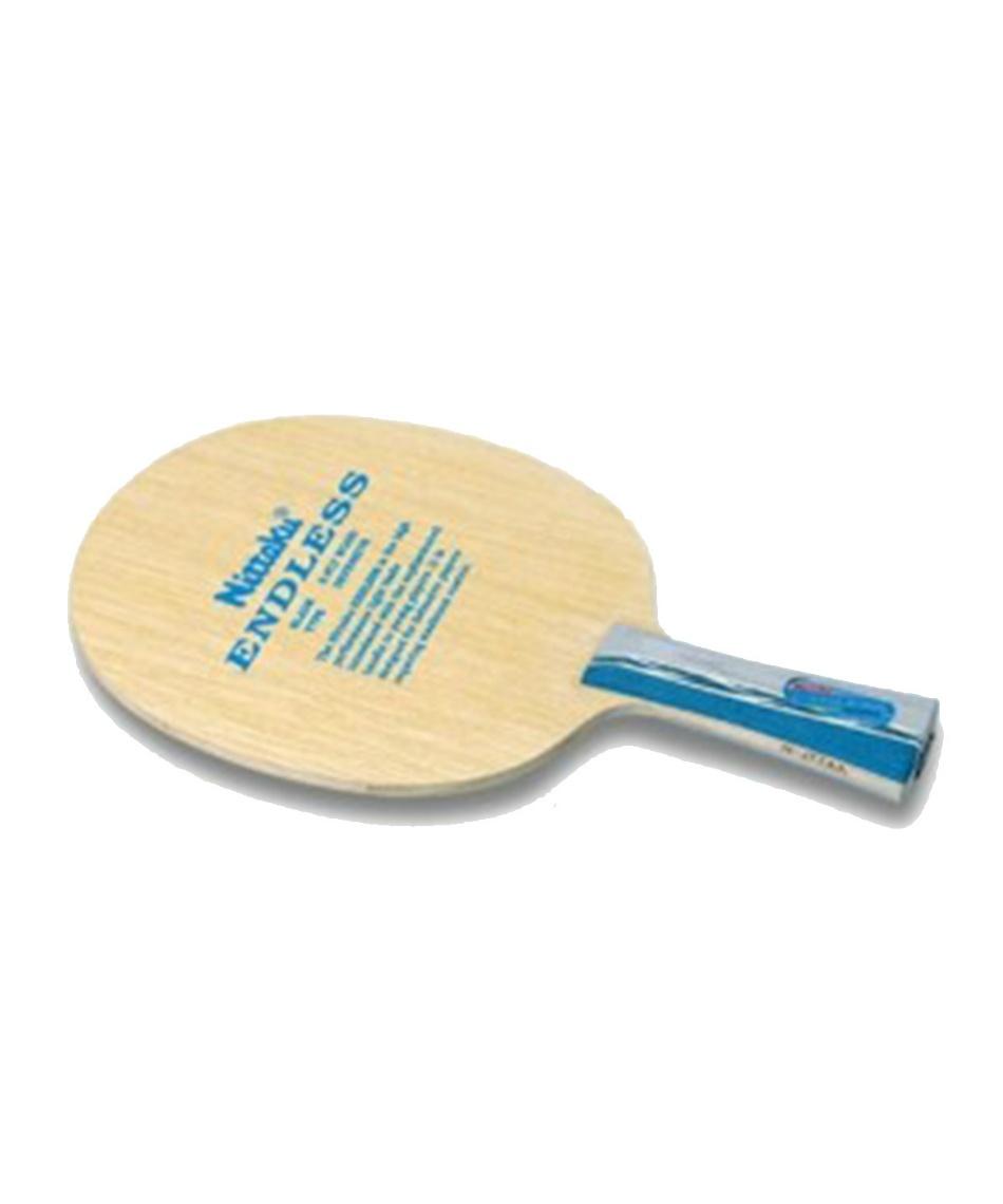 ニッタク ( Nittaku )  卓球ラケット シェークタイプ エンドレス NE-6965
