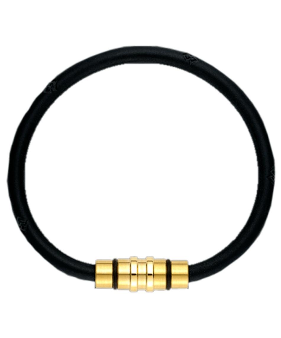 コラントッテ(Colantotte) 磁気ブレスレット ループ クレスト プレミアムカラー ABAEF52
