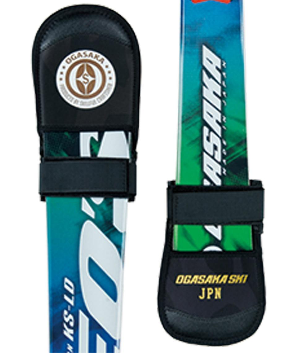 オガサカ ( OGASAKA )  スキーケース スキープロテクター SKIPROTECTOR