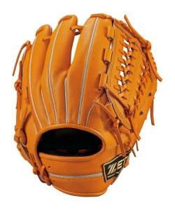 硬式用 外野手用 野球グローブ ネオステイタス ゼット ZETT (BPGB12817) グラブ 右投げ用