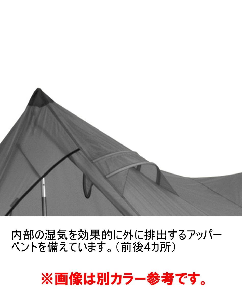 ニーモ ( NEMO )  シェルタータープ ポール付き ヘキサライト 6P キャニオン HEXALITE NM-HEX-6P-CY