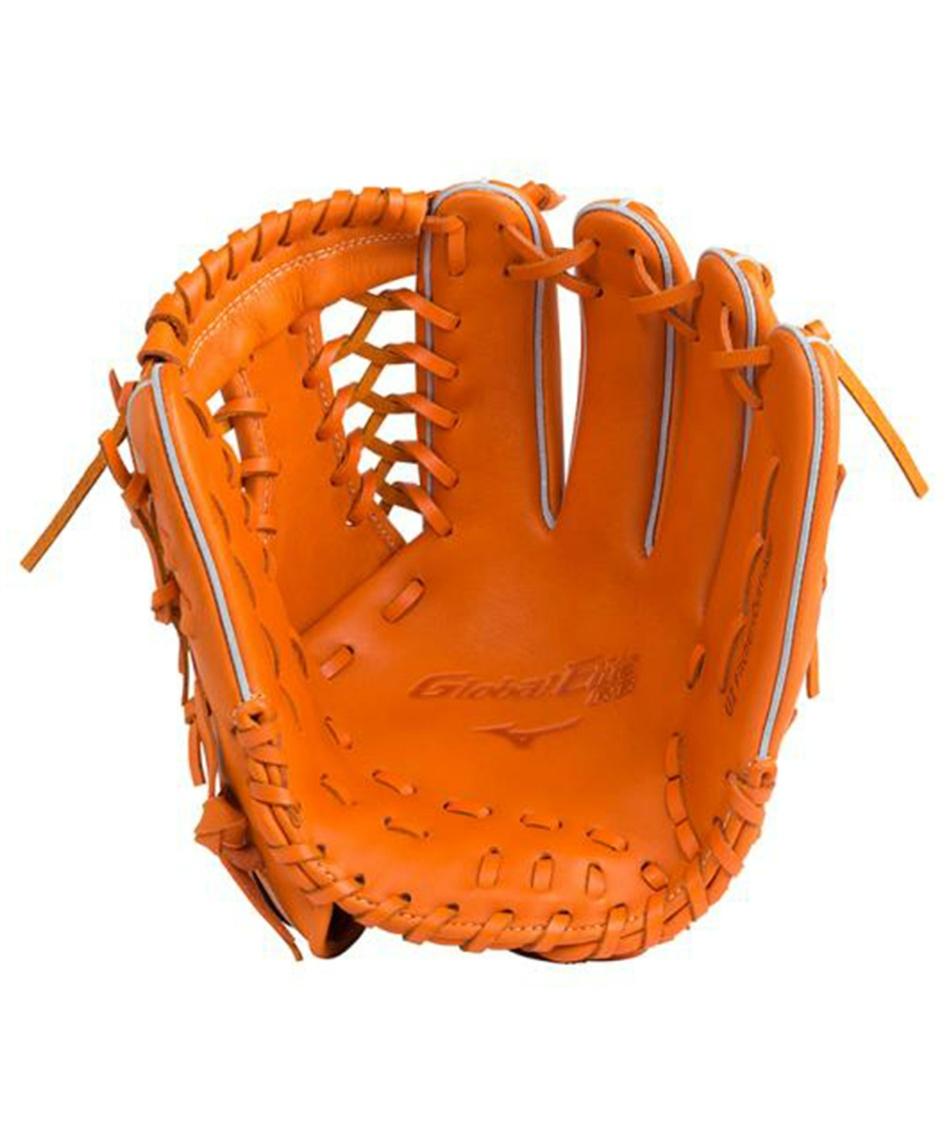 ミズノ(MIZUNO) 野球 少年軟式グラブ グローバルエリート RG U2 投手 外野 LL 1AJGY18450