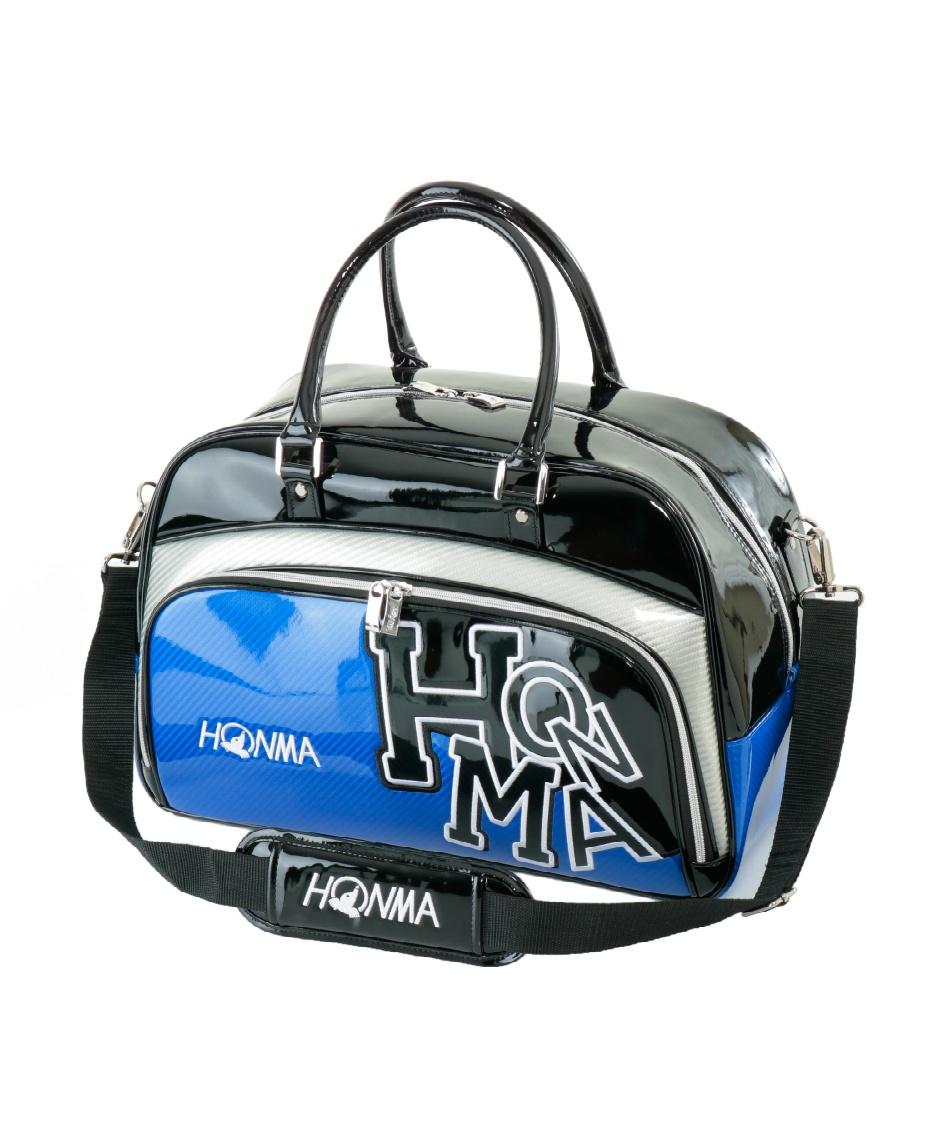 本間ゴルフ ( HONMA ) ボストンバッグ HONMA BB BB-1809 【2018年モデル】
