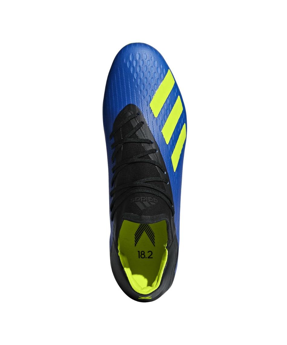 アディダス(adidas) サッカースパイク エックス X 18.2 ジャパン HG BB6953 ENERGY MODE