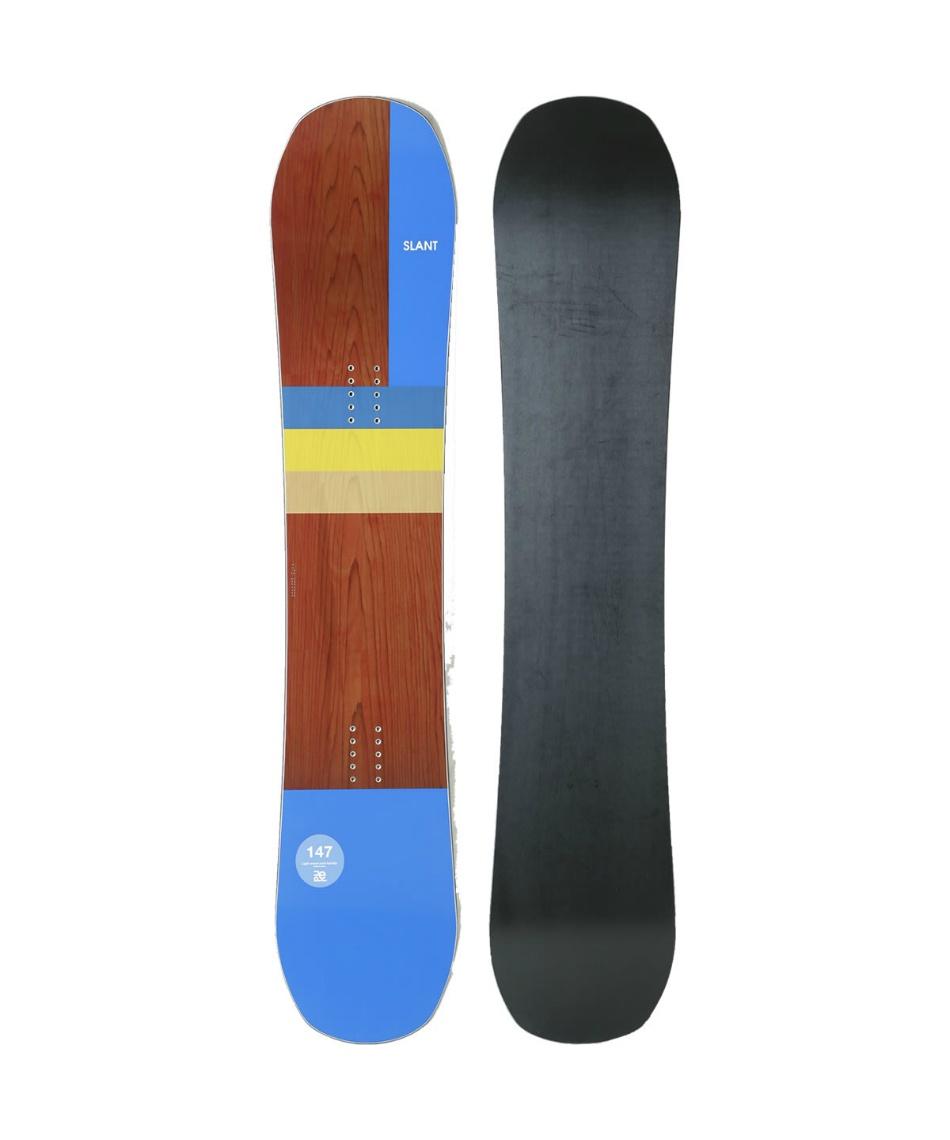ツマ(ZUMA) スノーボード 板 SLANT