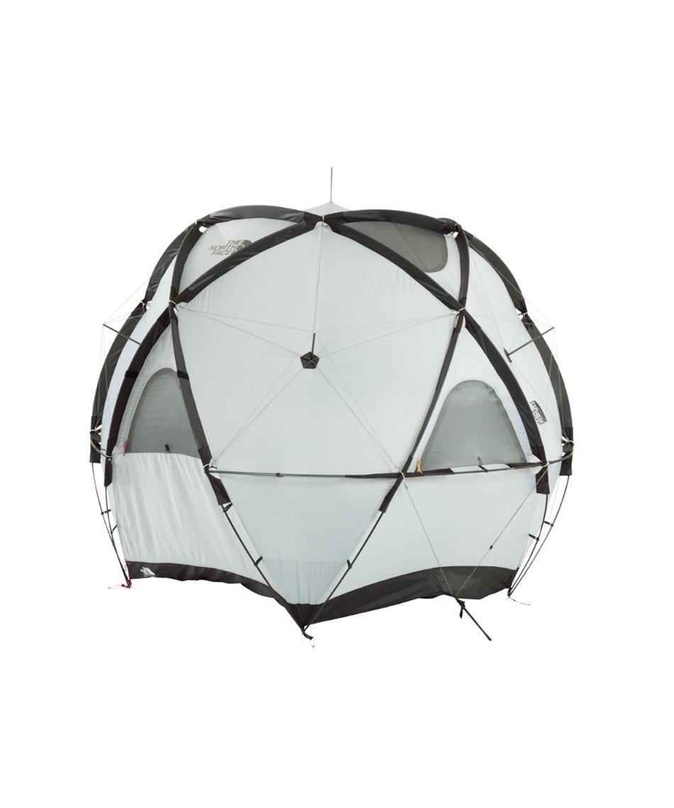 ノースフェイス(THE NORTH FACE) テント ドームテント Geodome 4 ジオドーム NV21800