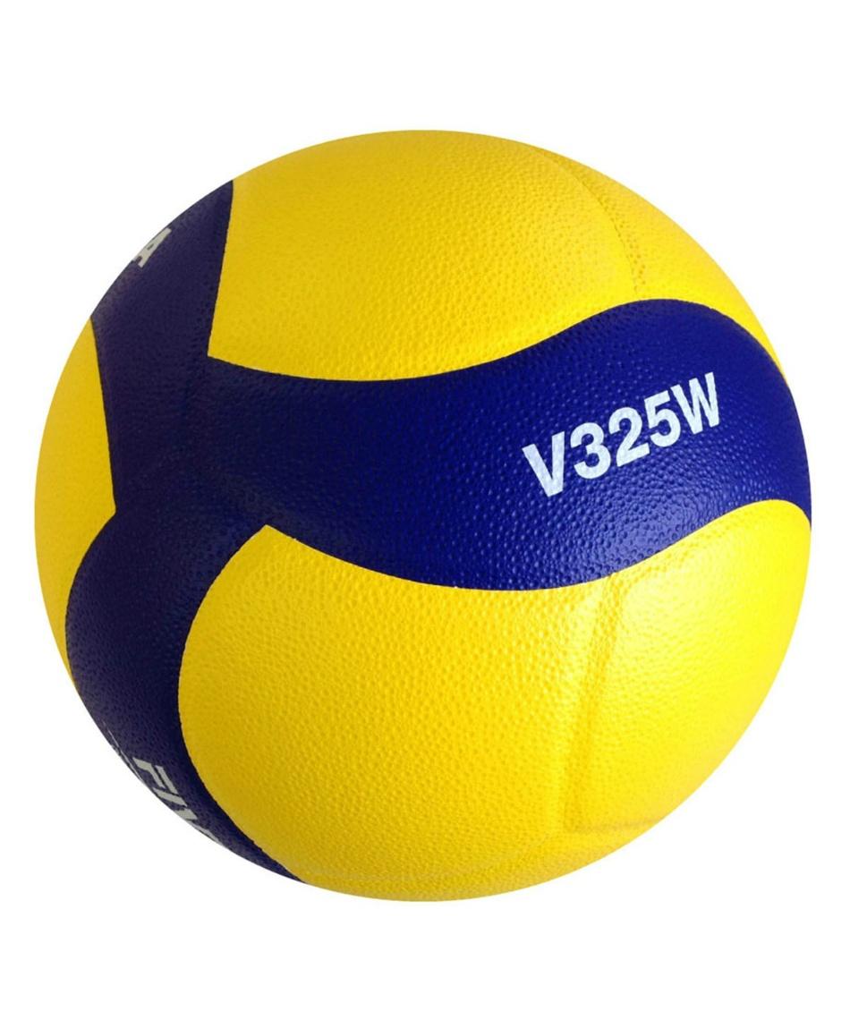 ミカサ(MIKASA) バレーボール 5号球 練習球 一般 V325W