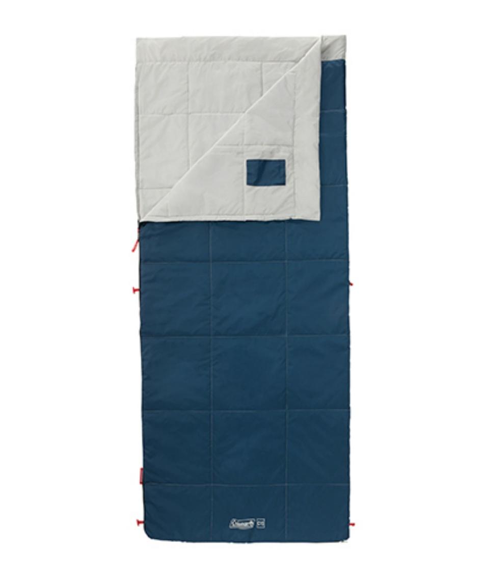 コールマン(Coleman) 封筒型シュラフ パフォーマーIII/C15 ホワイトグレー 2000034776