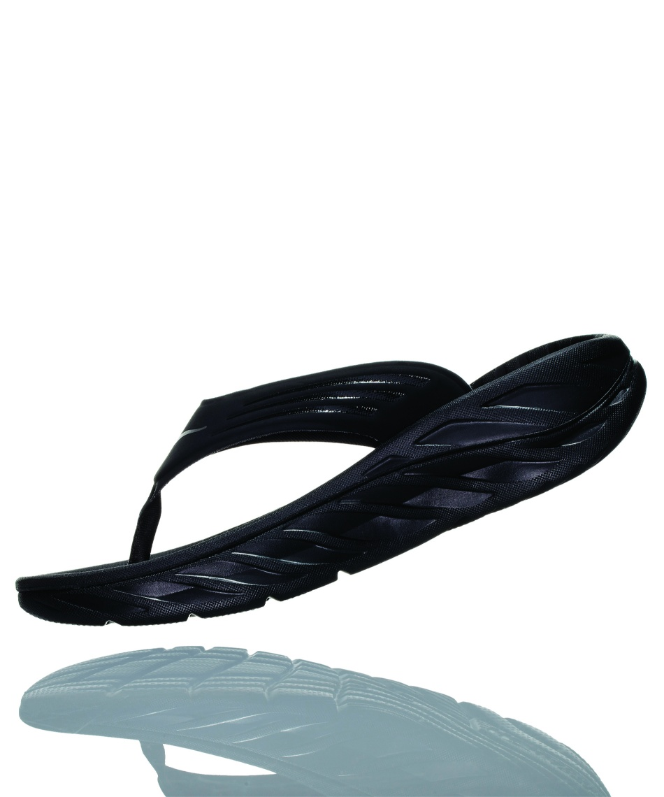 ホカオネオネ (HOKA ONEONE) シャワーサンダル ORA RECOVERY FLIP オラ リカバリー フリップ 1099675 BDGGR