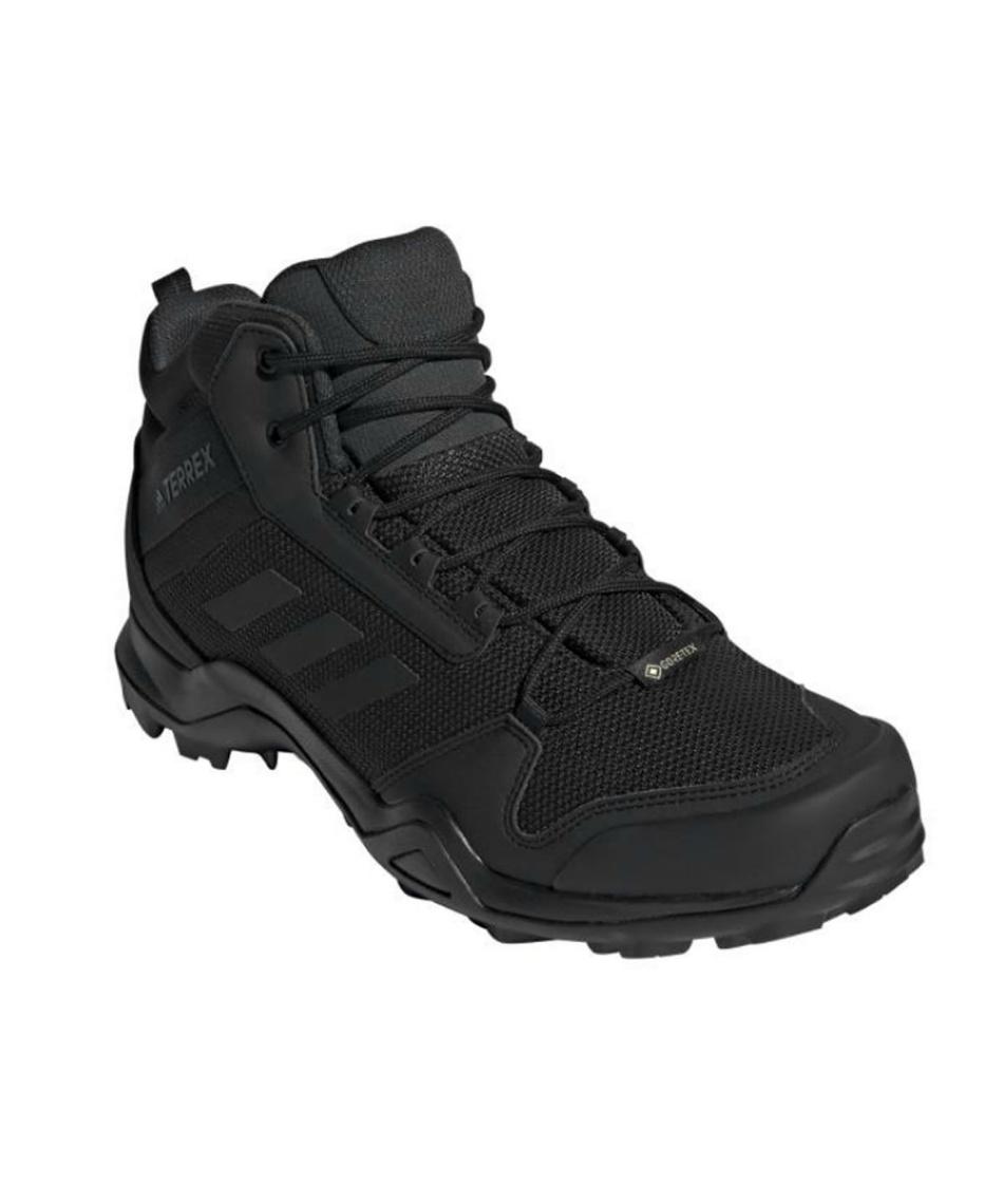 アディダス(adidas) トレッキングシューズ ゴアテックス ミッドカット テレックス AX3ミッド GTX BC0466