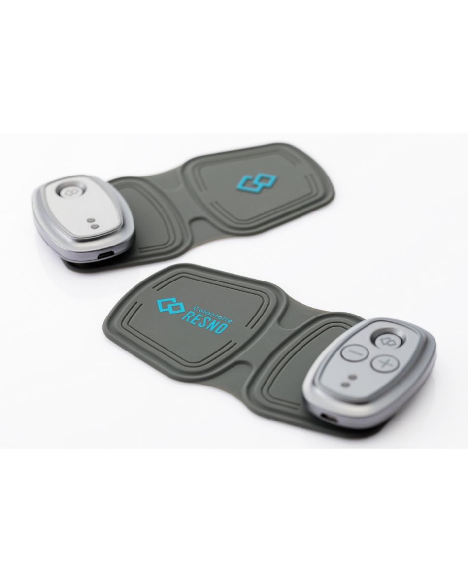 コラントッテ(Colantotte) 健康グッズ RESNO Dual Pad レスノ デュアルパッド AJFZA09F