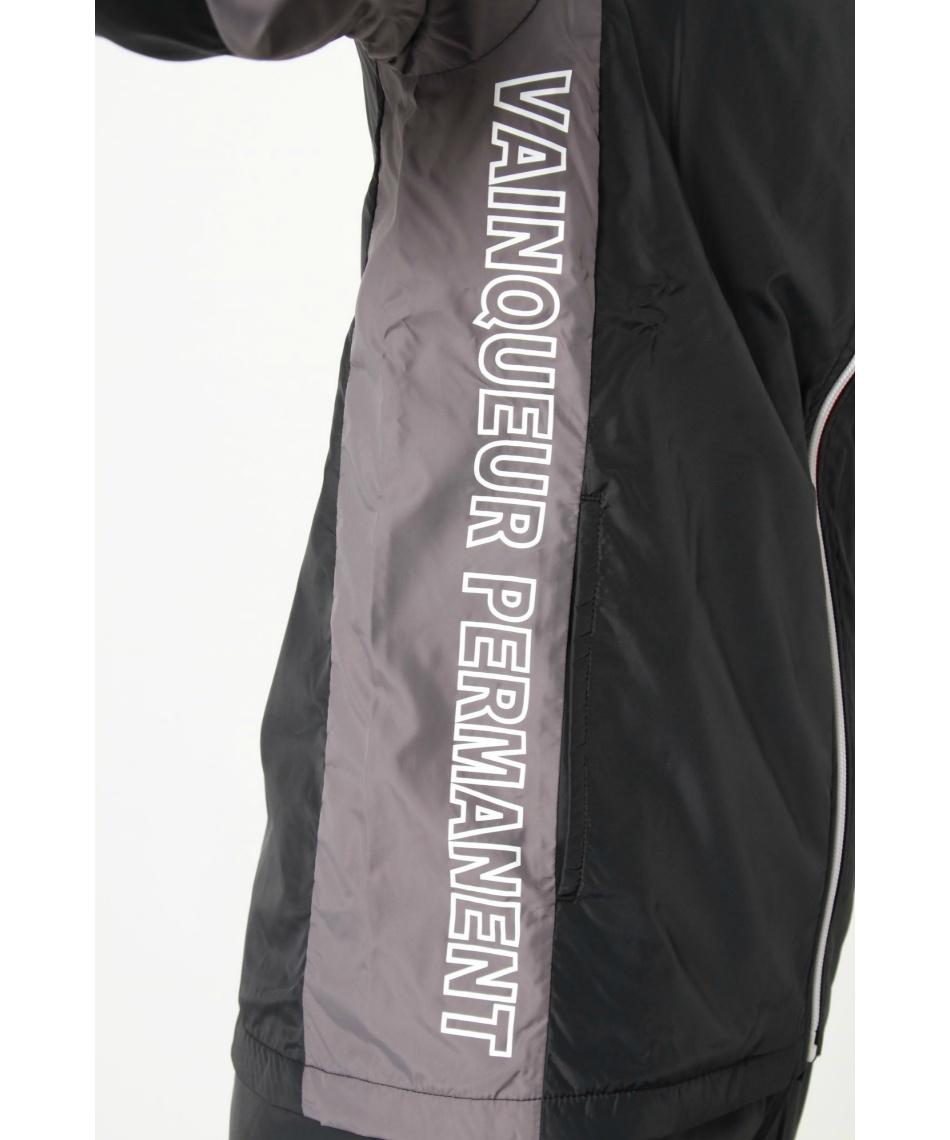 ルコック(le coq sportif) ウインドブレーカー ジャケット QMWOJF22HM