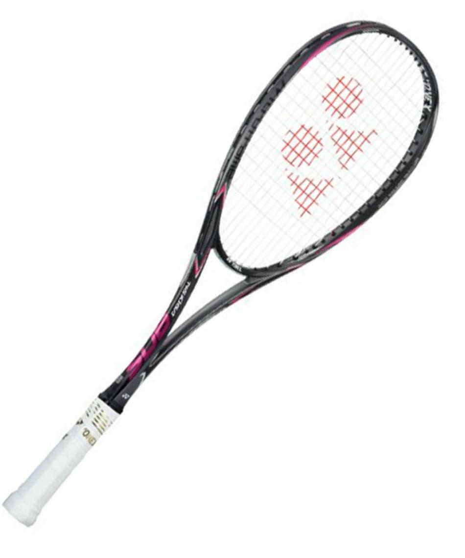 ヨネックス(YONEX) ソフトテニスラケット 後衛向け ネクシーガ80S NEXIGA80S  NXG80S-798