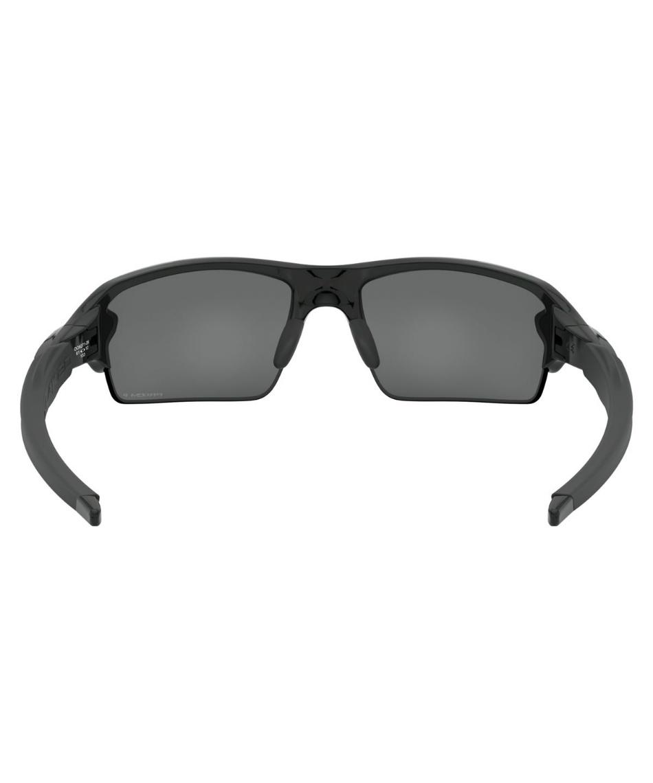 オークリー(OAKLEY) 偏光プリズムレンズ プリズムブラック フラック2.0 アジアンフィット Prizm Black Polarized Flak 2.0 Asia Fit OO9271-2661