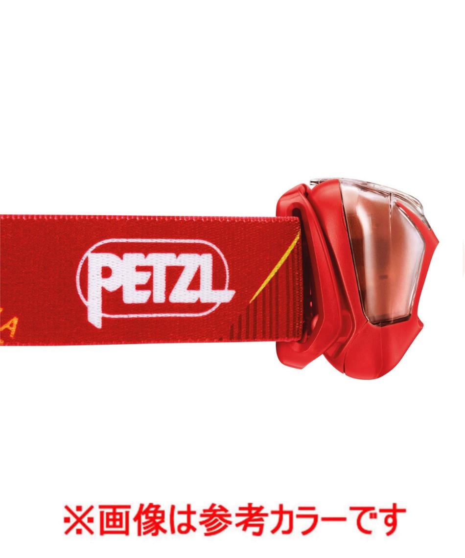 ペツル(Petzl) ヘッドライト LEDライト ティキナ E091DA02