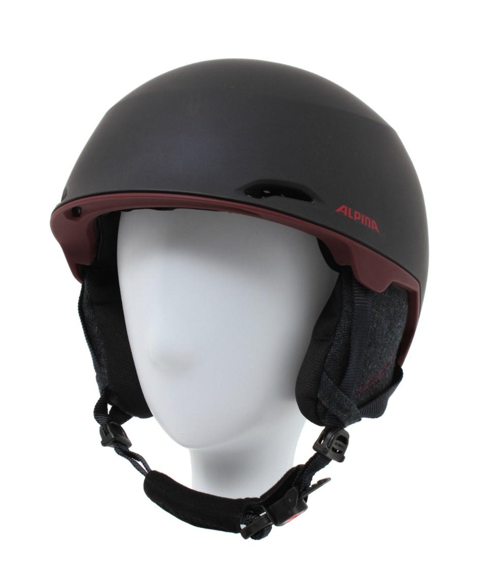 アルピナ(ALPINA) スキー スノーボードヘルメット 3サイズ有 53cm-64cm HELMET MAROI
