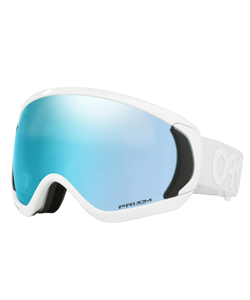 オークリー(OAKLEY) スキー スノーボードゴーグル CANOPY PZ キャノピー プリズム OO7047-56