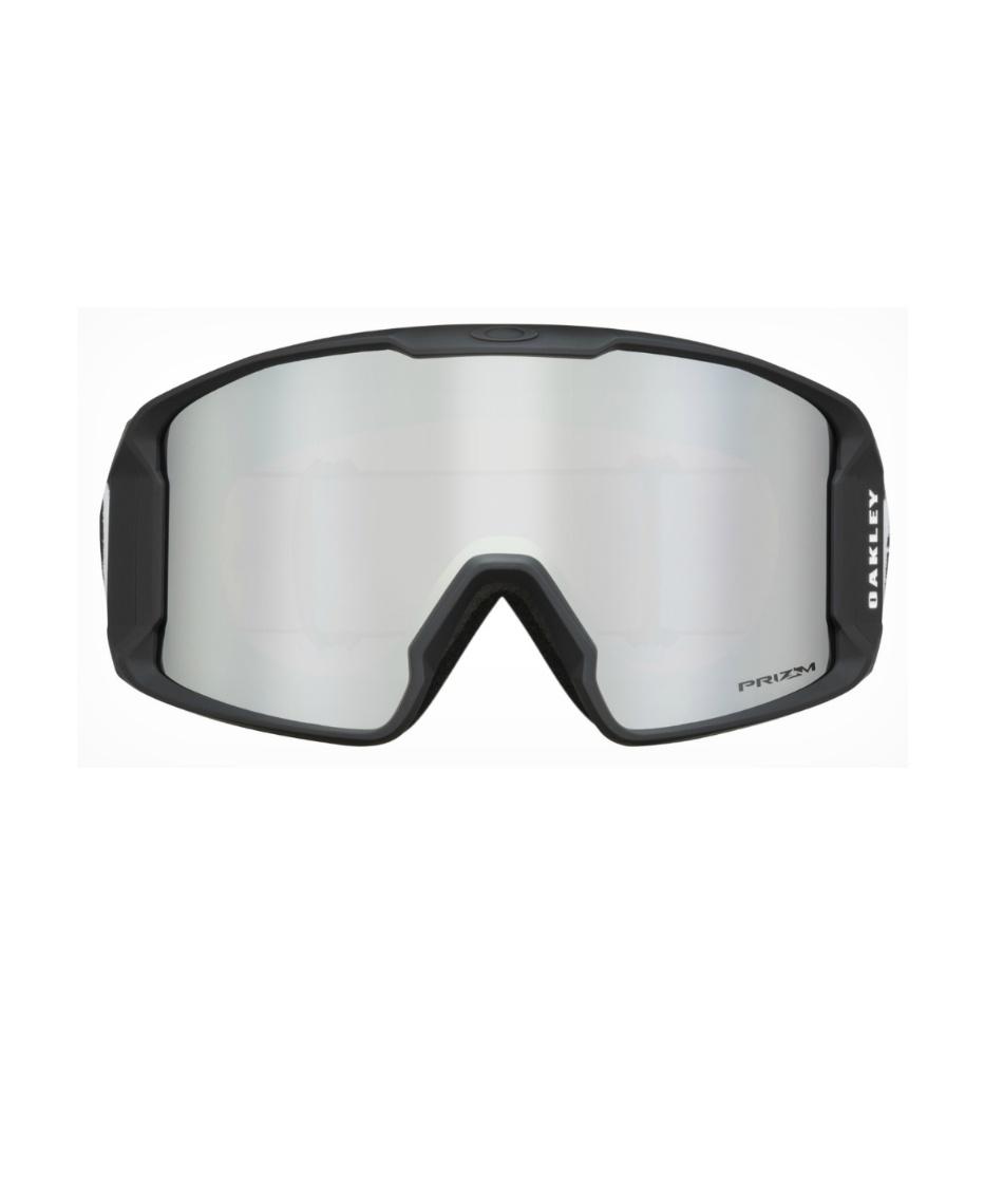オークリー(OAKLEY) スキー スノーボード ゴーグル LINEMINER PZ ラインマイナー プリズム OO7070-01
