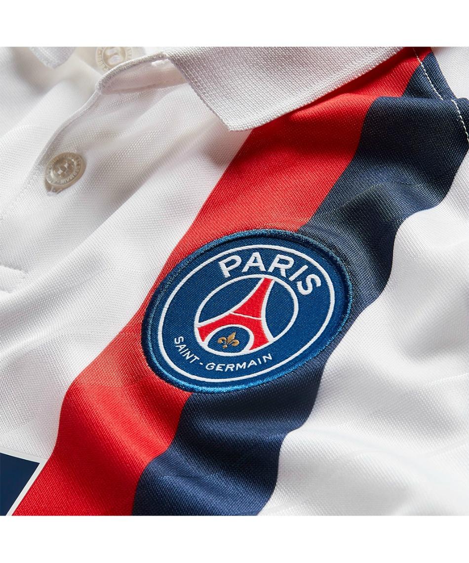 ナイキ(NIKE) サッカーウェア レプリカシャツ パリ サンジェルマン 2019/20 スタジアム サード AT2636-102