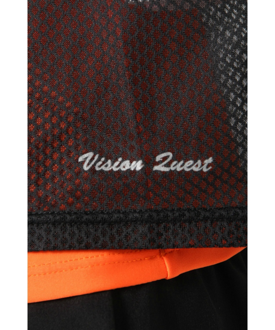 ビジョンクエスト(VISION QUEST) フィットネス水着 セパレート セパレーツ 3点セット VQ470206J03