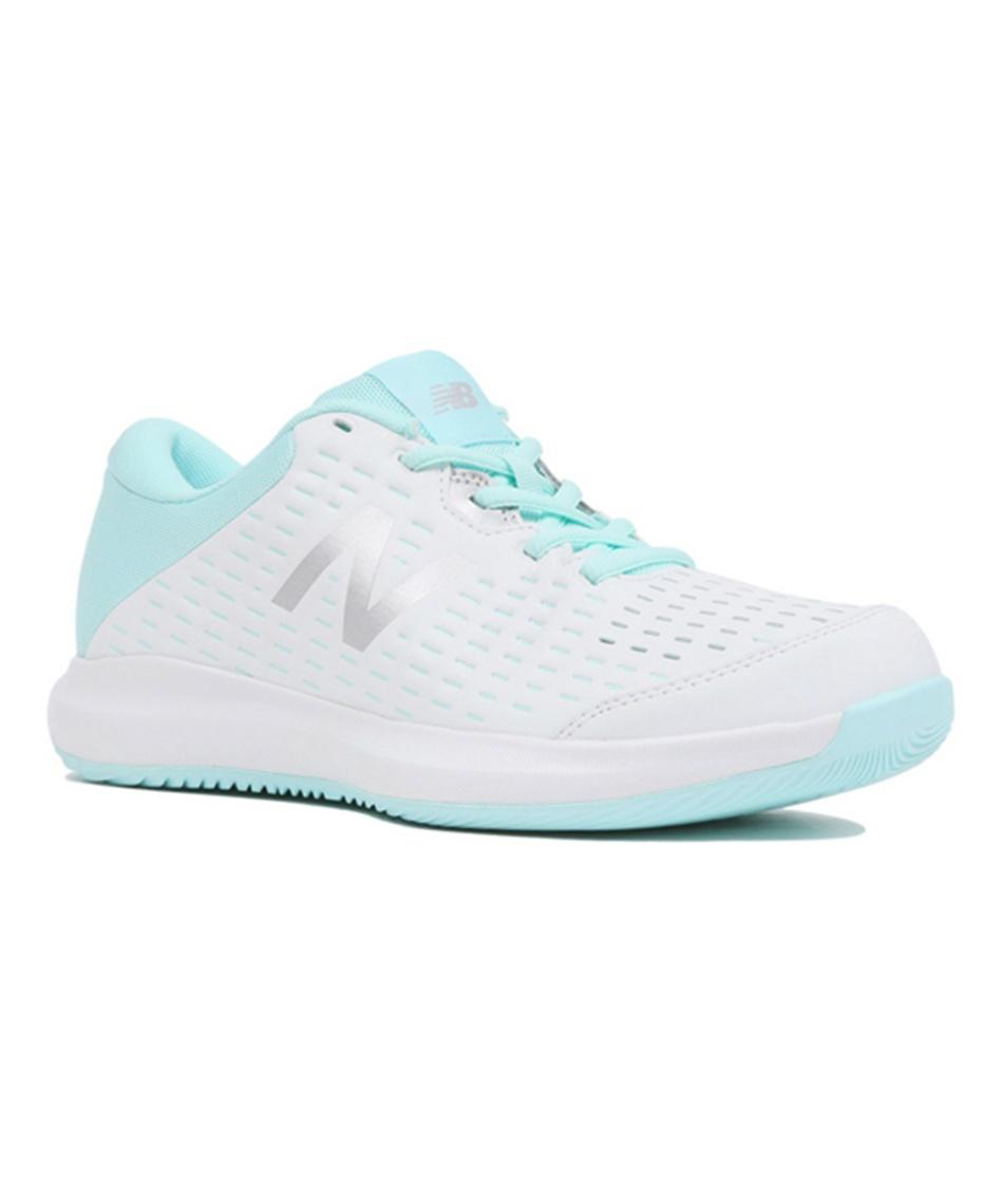 ニューバランス(new balance) テニスシューズ オールコート WCH696B4 2E