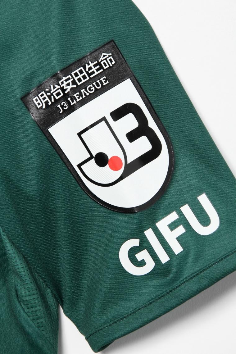 ニューバランス(new balance) サッカーウェア レプリカシャツ FC岐阜 JJTF0450
