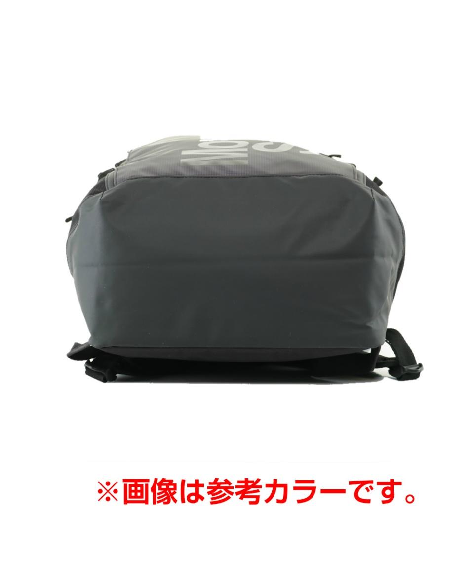 デサント(DESCENTE) バックパック スクエアバッグL 40L DMAPJA05-BKGN