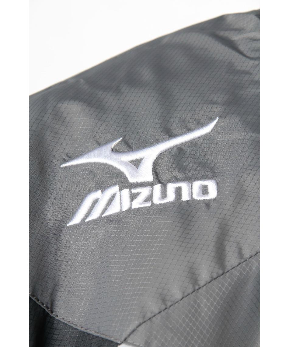 ミズノ(MIZUNO) テニスウェア ウインドブレーカー アクティブウォーマーJKT 62JE4522