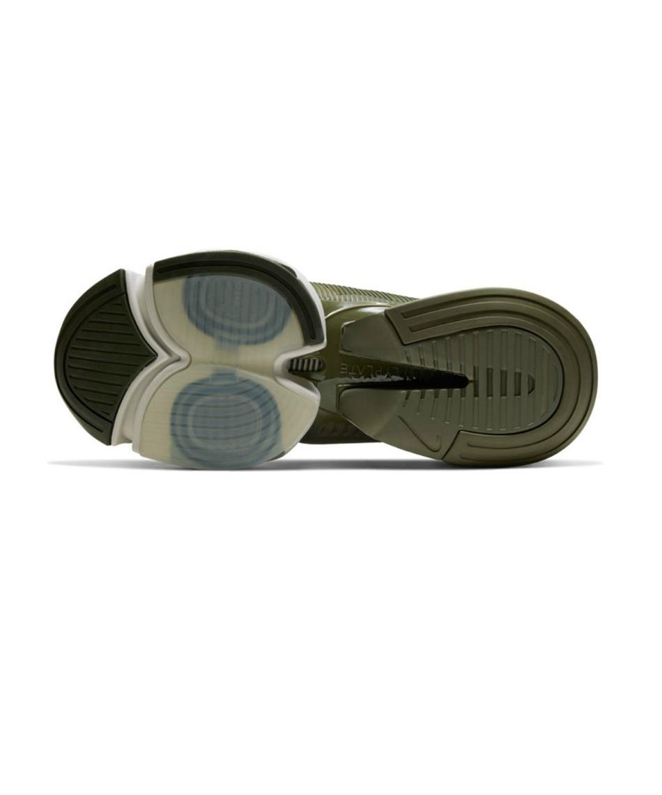 ナイキ(NIKE) フィットネスシューズ エア ズーム スーパーレップ SUPERREP CD3460-223