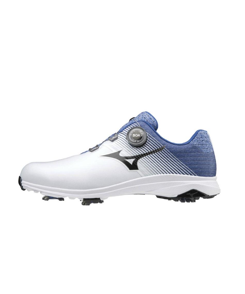 ミズノ(MIZUNO) ゴルフシューズ ソフトスパイク ネクスライト NEXLITE 007 Boa 51GM201022 【2020年モデル】