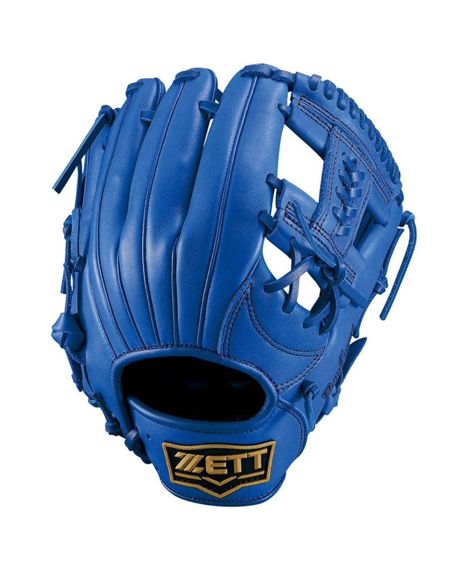 ゼット(ZETT) ソフトボールグローブ デュアルキャッチ 2号 オールラウンド用  BSGB75010