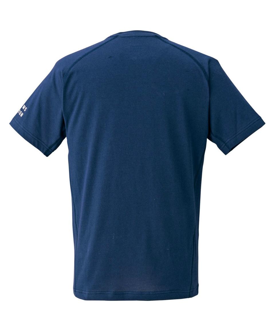 ZETT BEAMS DESIGN(ゼット ビームス デザイン) 野球 アンダーシャツ 半袖 Tシャツ BOT7272T3