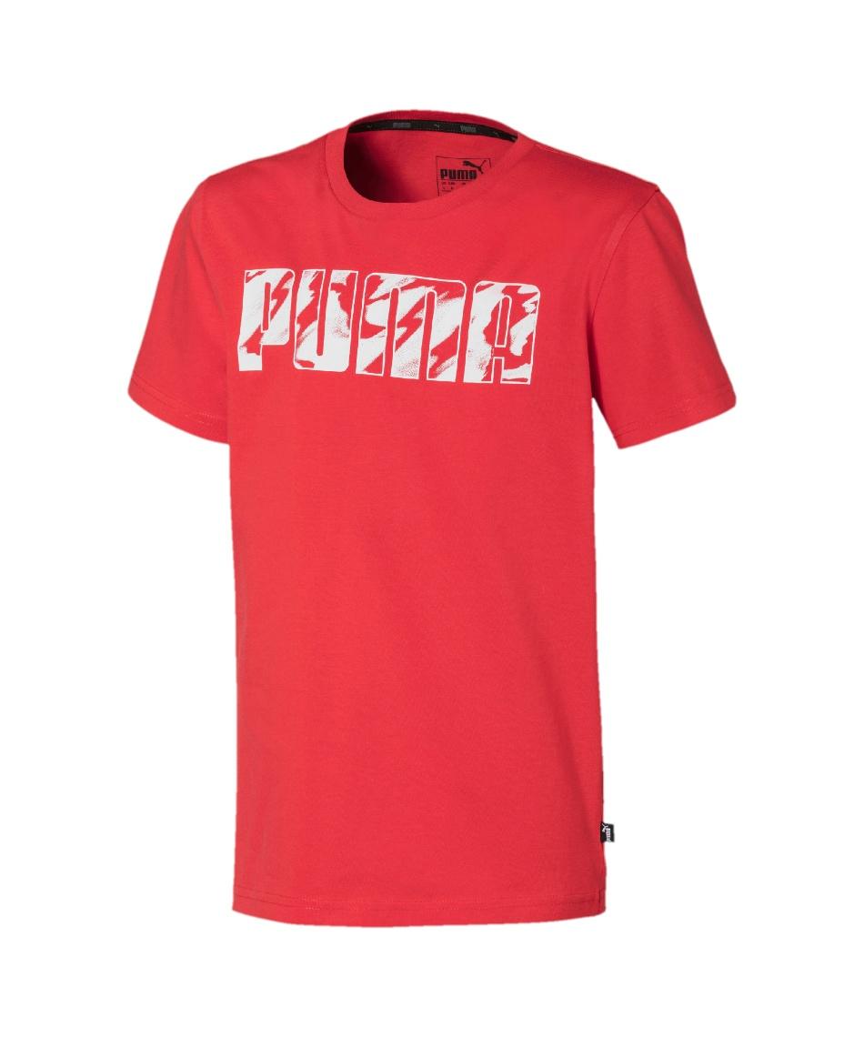 プーマ(PUMA) Tシャツ 半袖 MS 胸ロゴ 半袖Tシャツ 582694