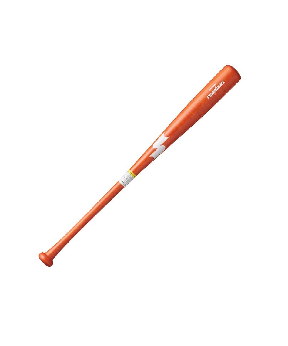 エスエスケイ(SSK) 野球 一般軟式バット 木製プロモデル SBB4021