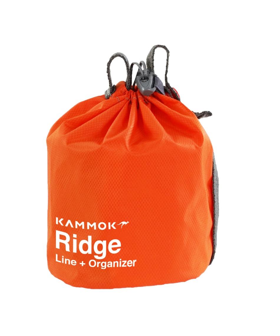 カモック(kammok) ハンモック アクセサリー リッジ KM3764EO