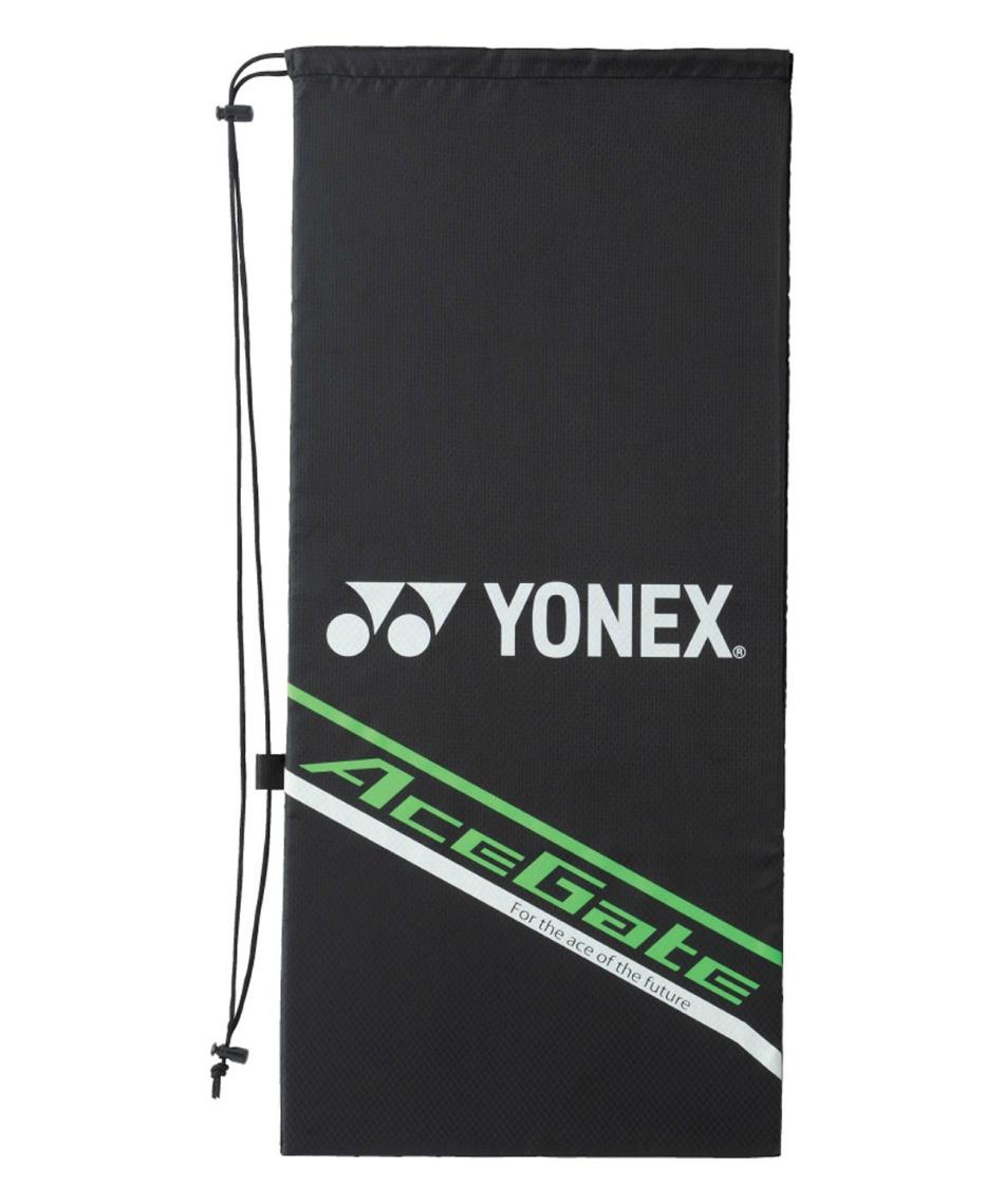 ヨネックス(YONEX) ソフトテニスラケット オールラウンド 張り上げ済み ACEGATE 66 エースゲート66 ACE66G-011