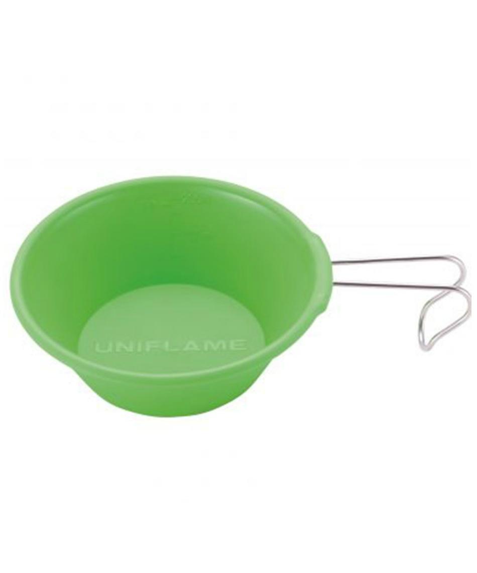 ユニフレーム(UNIFLAME) 食器 シェラカップ カラシェラ300 666692