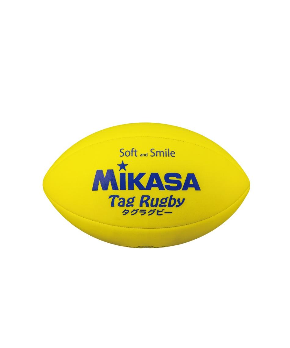 ミカサ(MIKASA) ラグビーボール スマイルタグラグビー TRS-Y