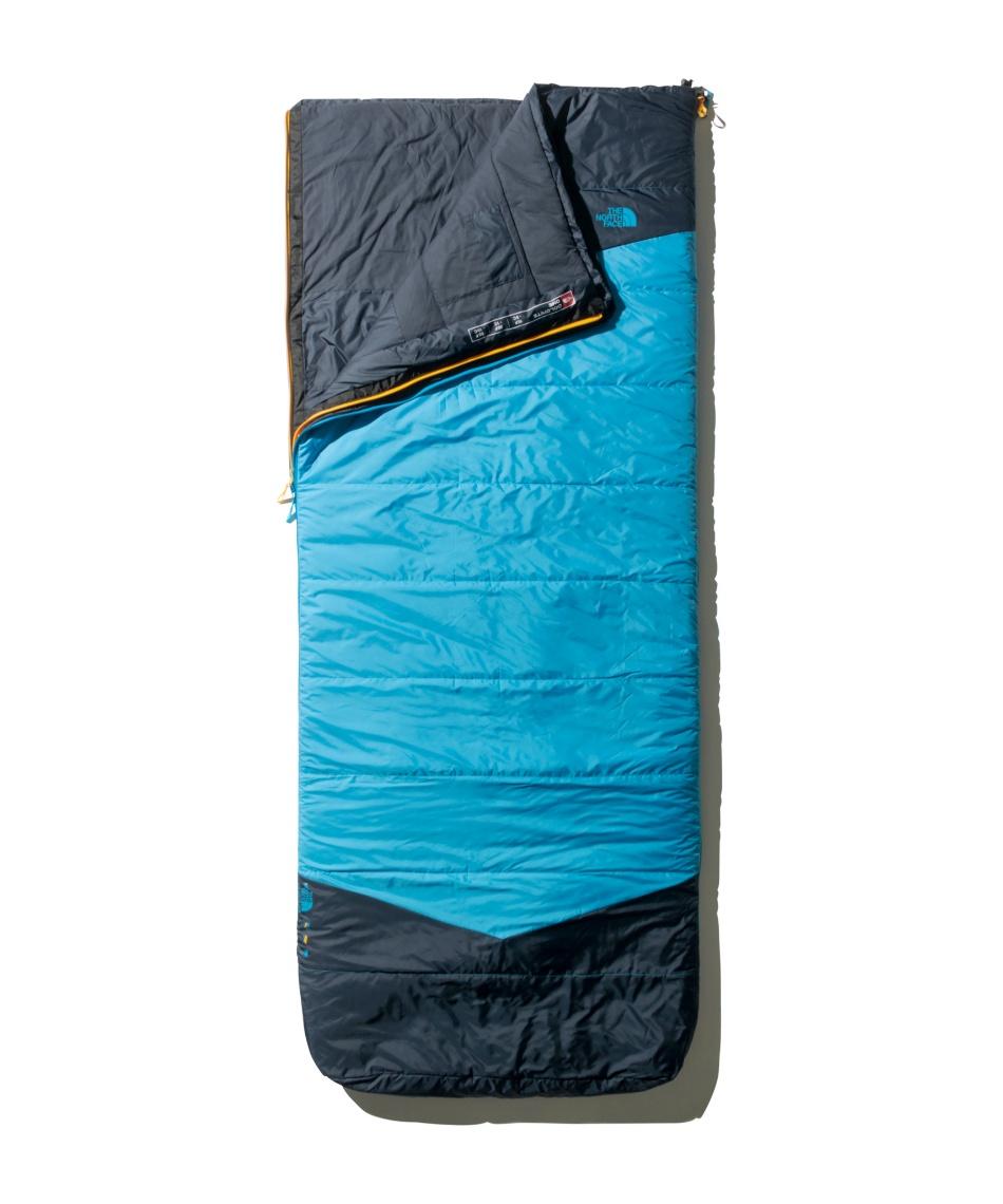 ノースフェイス(THE NORTH FACE) マミー型シュラフ ドロミテワンバッグ Dolomite One Bag NBR42000 【国内正規品】