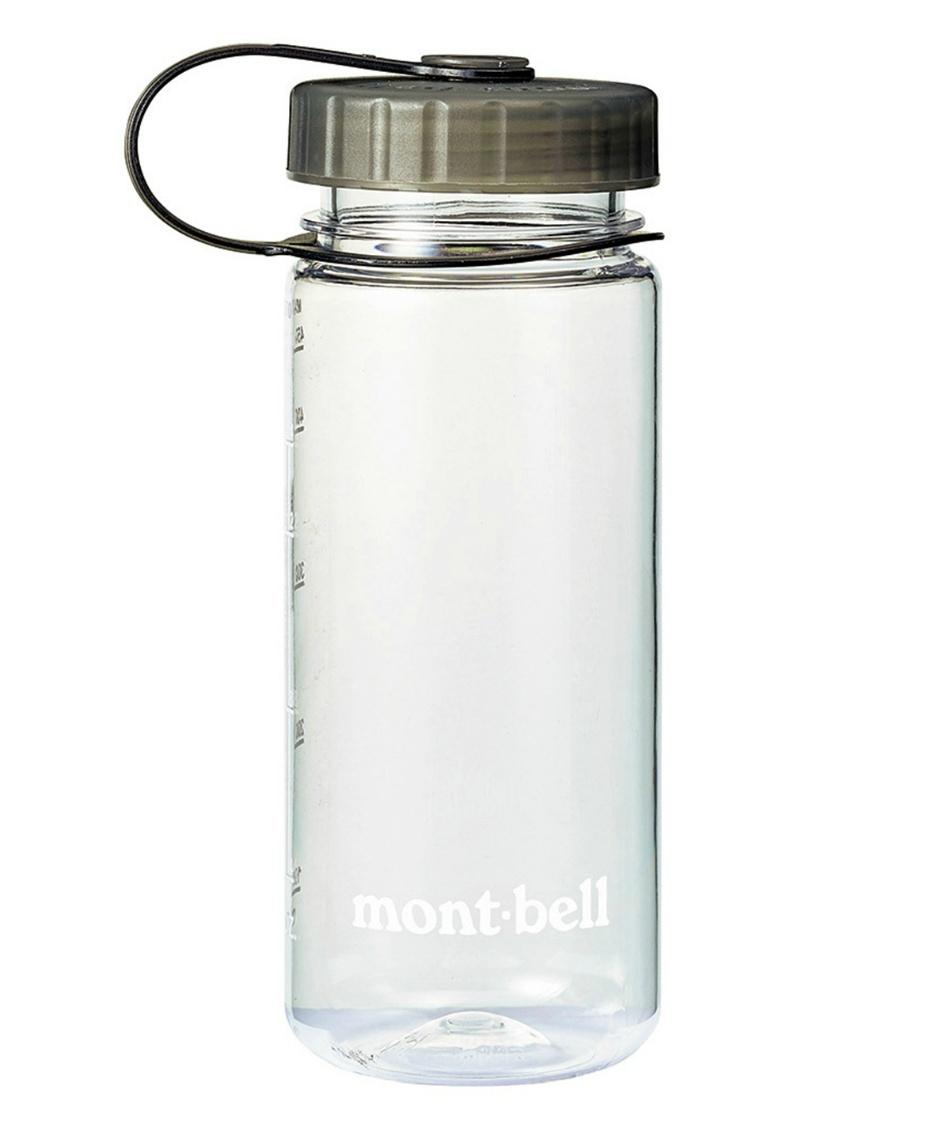 ドリンクボトル クリアボトル 0.5L 1124816