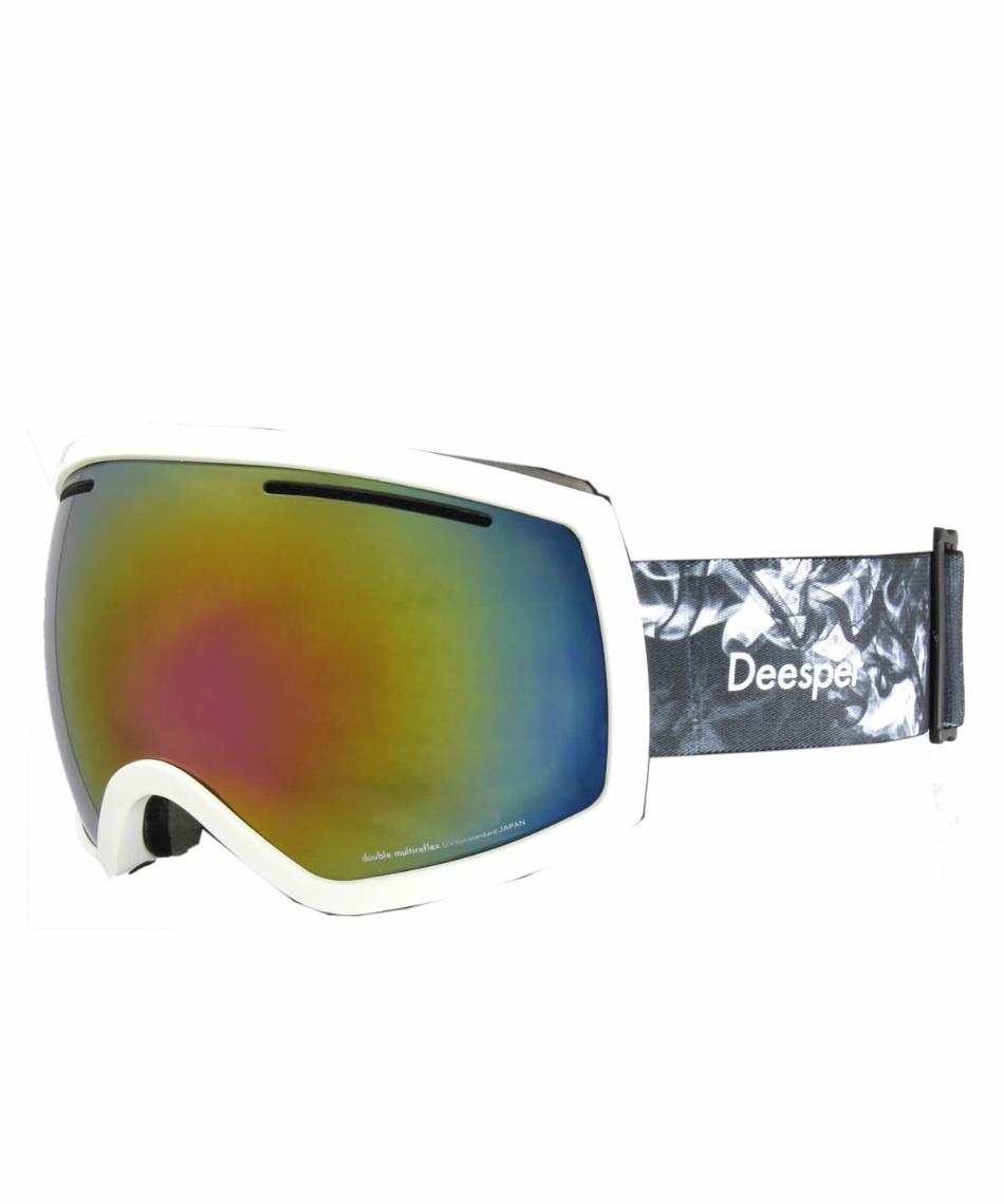 ディーズ(DEES) スキー スノーボード ゴーグル DBG-931 【20-21 2021年モデル】