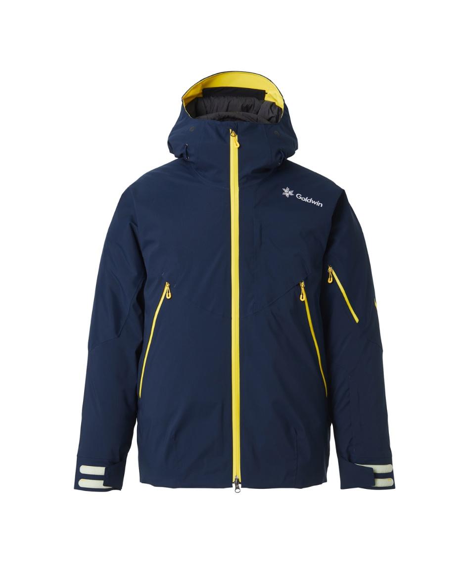 ゴールドウィン(GOLDWIN) スキーウェア ジャケット アトラス ジャケット Atlas Jacket G10322P 【20-21 2021モデル】