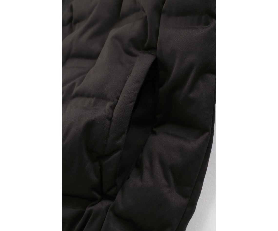 アーノルドパーマー(arnold palmer) ゴルフウェア ブルゾン 中綿ストレッチウィンドジャケット AP220206J03 【2020年秋冬モデル】