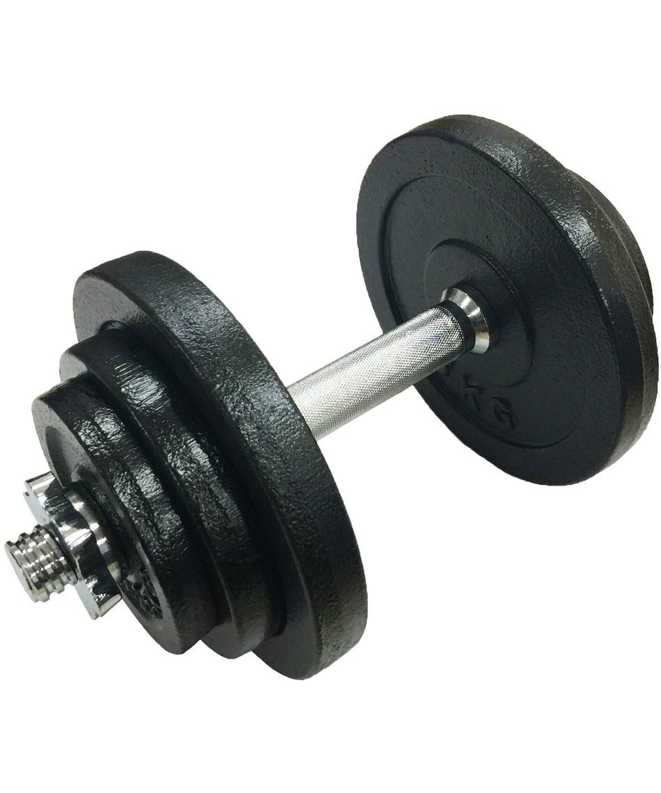 ビーアクティブ(Be Active) ダンベル パワーダンベルセット20kg BA-0385