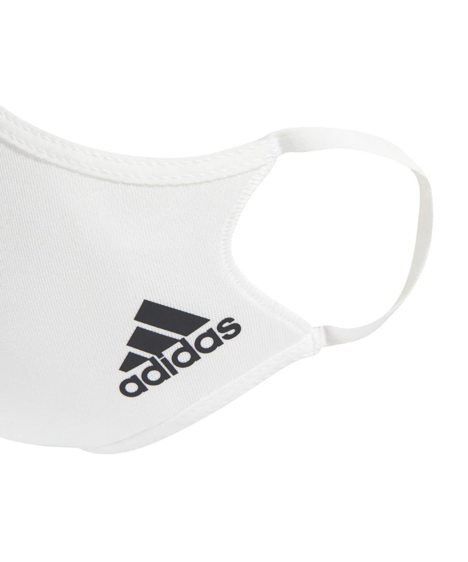 アディダス(adidas) フェイスカバー 3枚組 H34588 JMC44